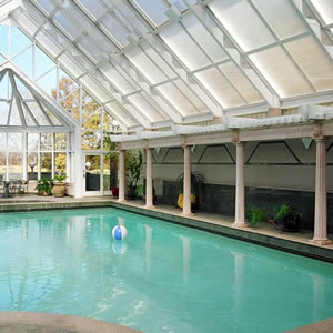 Residential pools portfolio of omega pool structures inc for Pool design and engineering